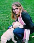 Rachel Willis, Cheshire Farm Vets